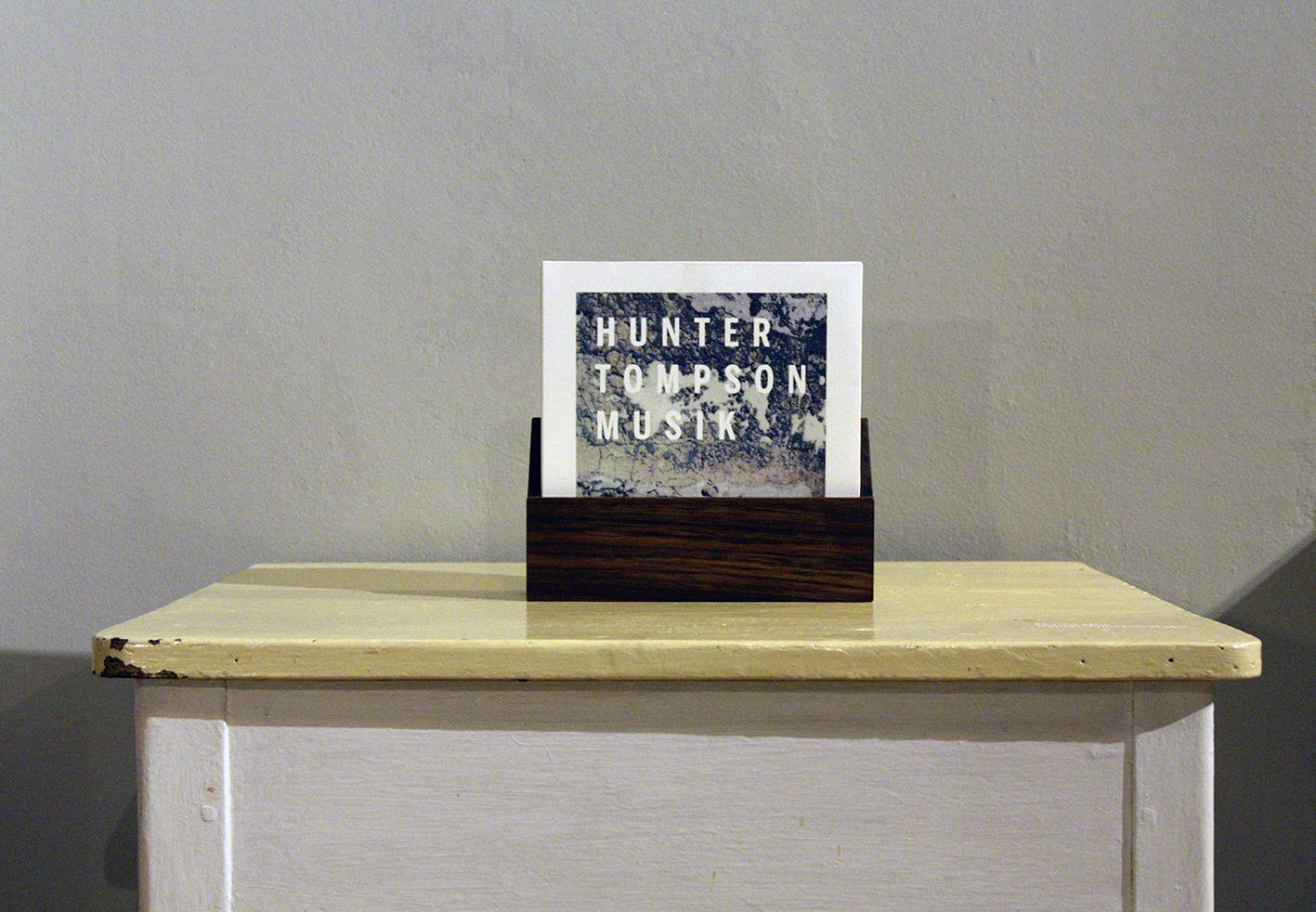 Link zu Projekt: Hunter-Tompson-Musik